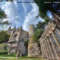 """Riapre il Castello """"Rocchetta Mattei"""", boom di visitatori"""