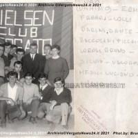 Harald Nielsen Club Vergato - Bruno, Ermete, Ughino, Silvio...