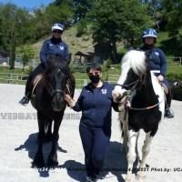 Castel d'Aiano, equitazione senza barriere - Una giornata per dimostrare i benefici per chi va a cavallo