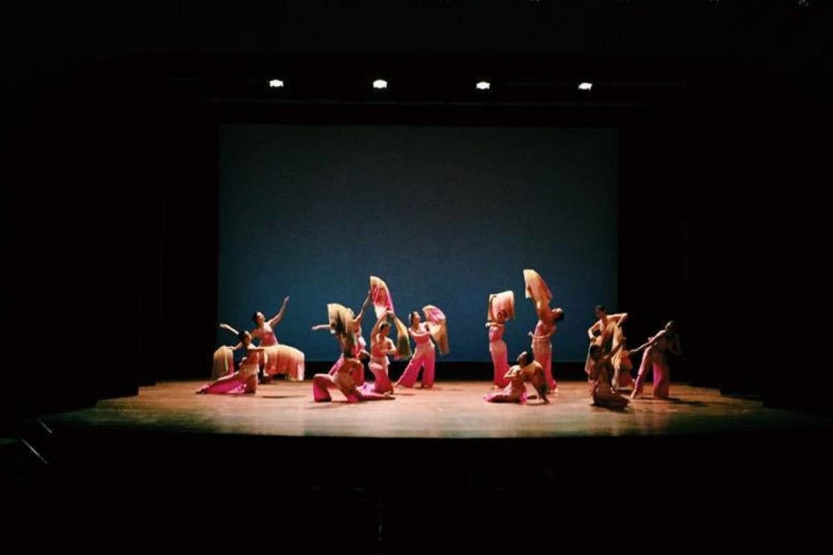 Executive Board 2015 2016 Verge Dance Company