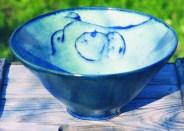 apple bowl