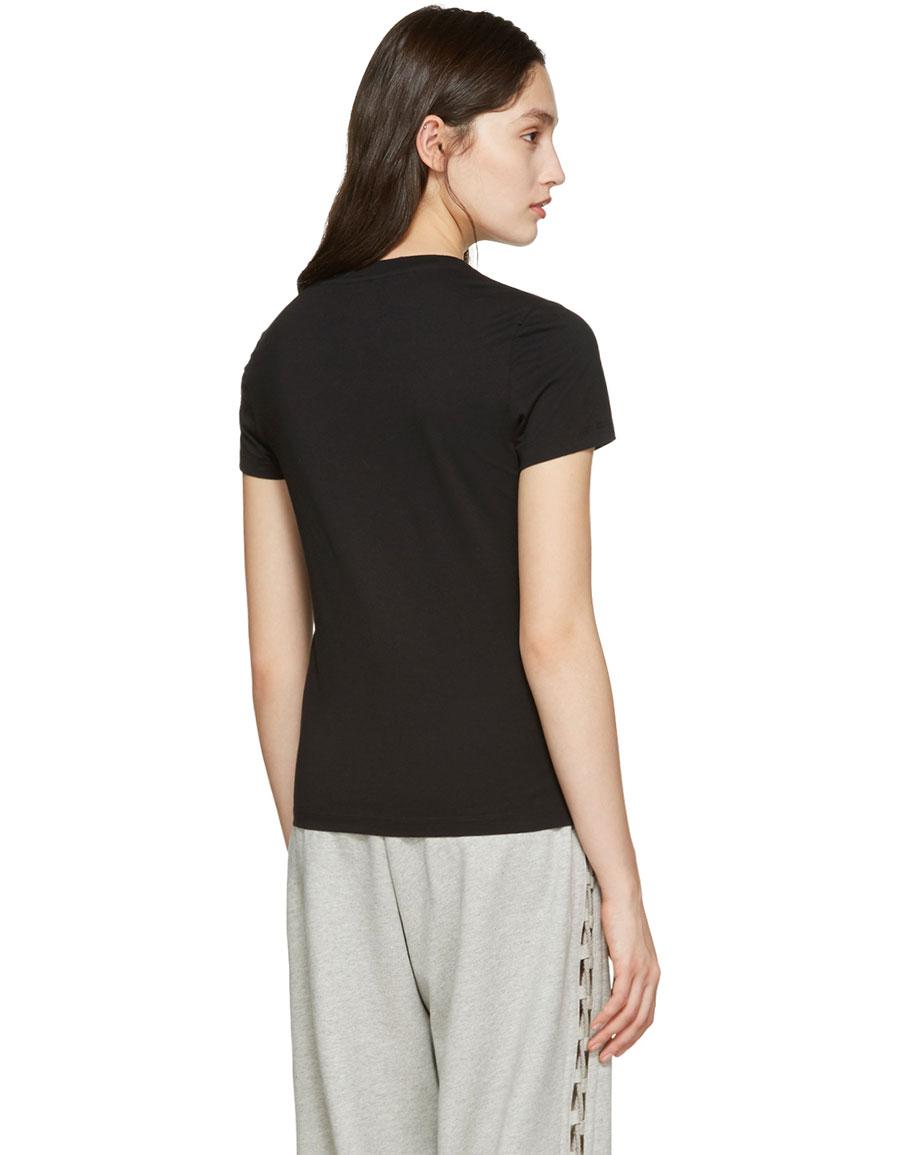 KENZO Black Eye T Shirt