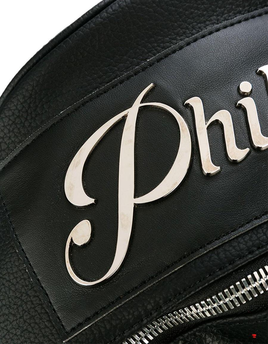 PHILIPP PLEIN Old School backpack