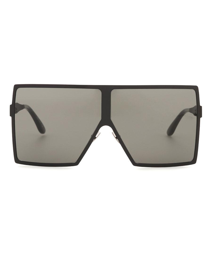 81d04d83df SAINT LAURENT New Wave 182 Betty oversized sunglasses · VERGLE