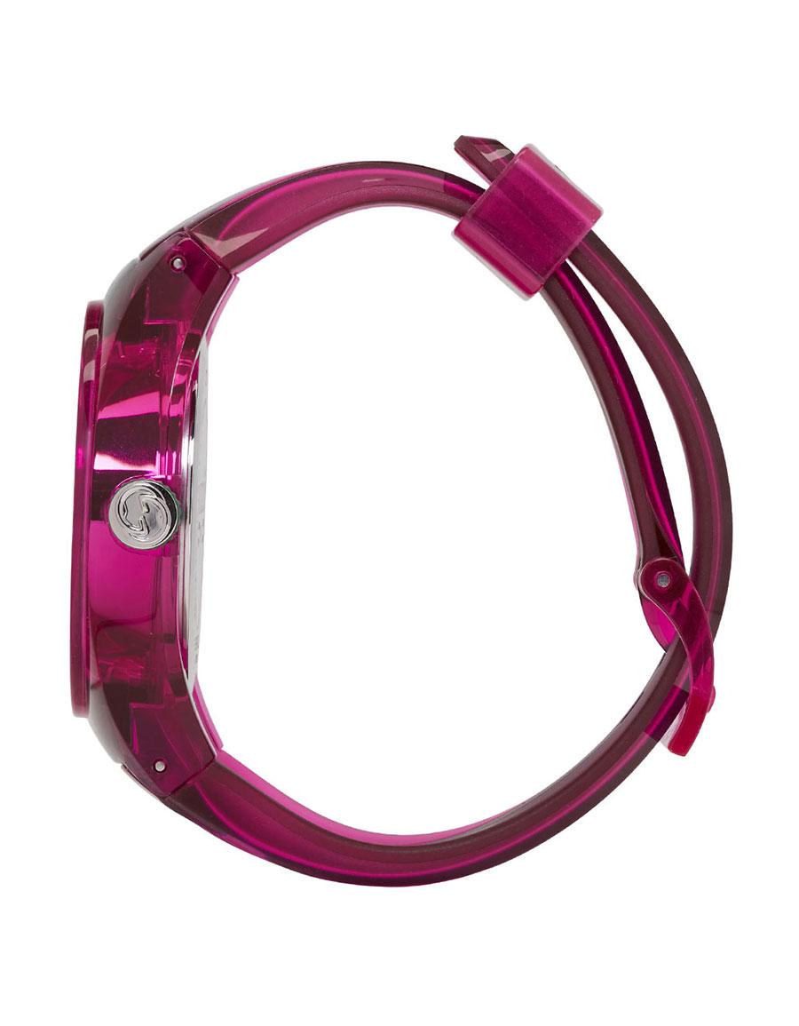 GUCCI Pink & Green G Sync Watch