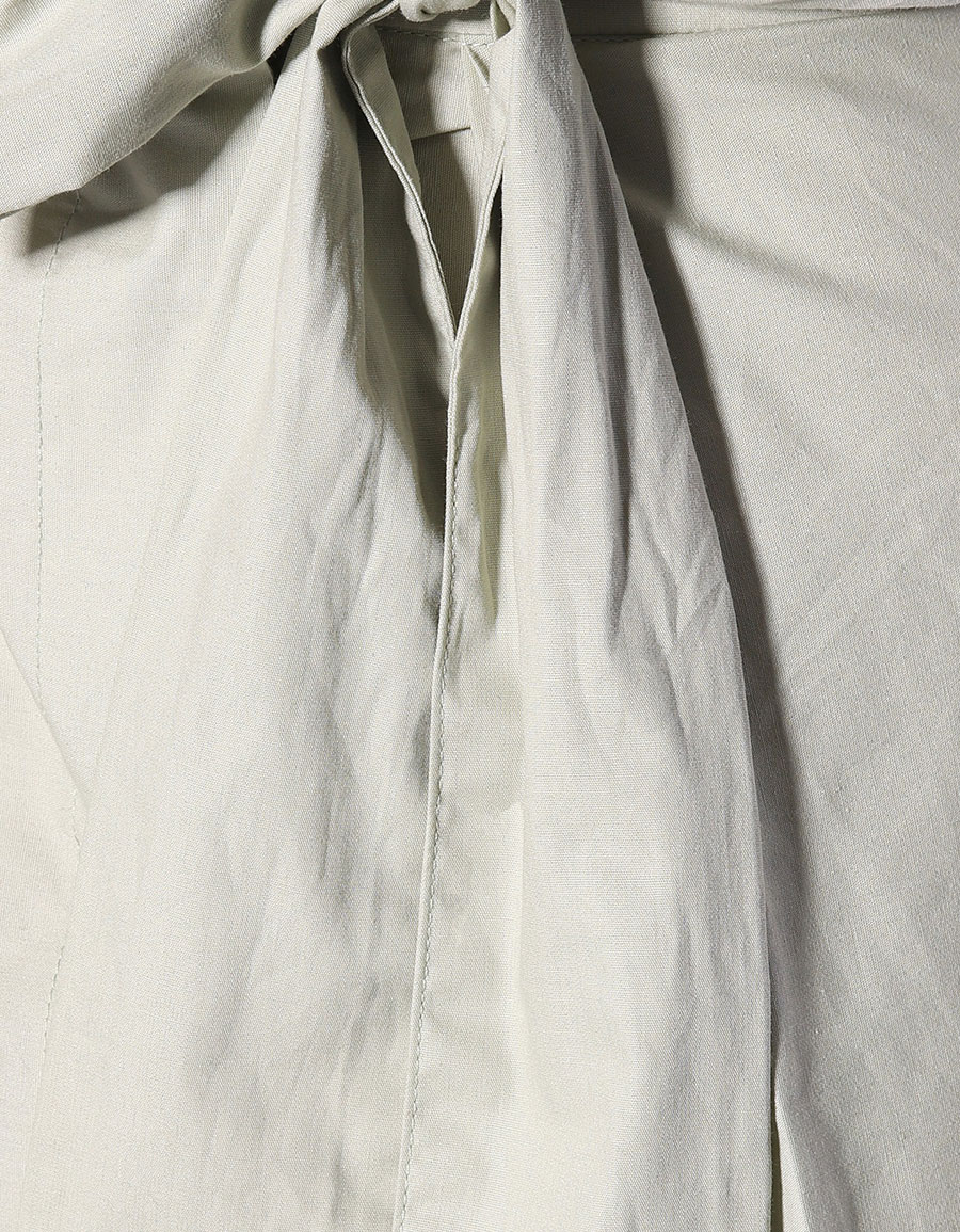 60e179024 KALITA Avedon Days cotton maxi skirt · VERGLE