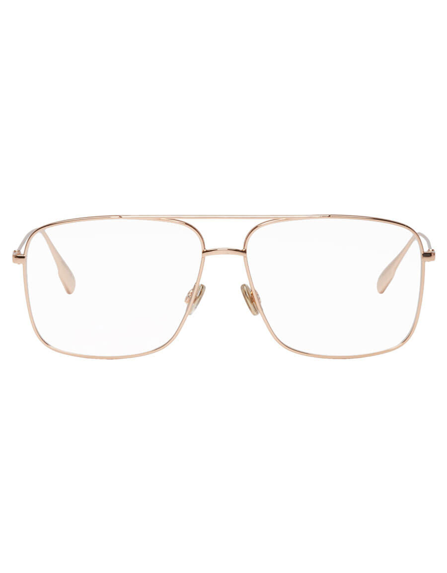 DIOR Rose Gold Stellaire03 Glasses