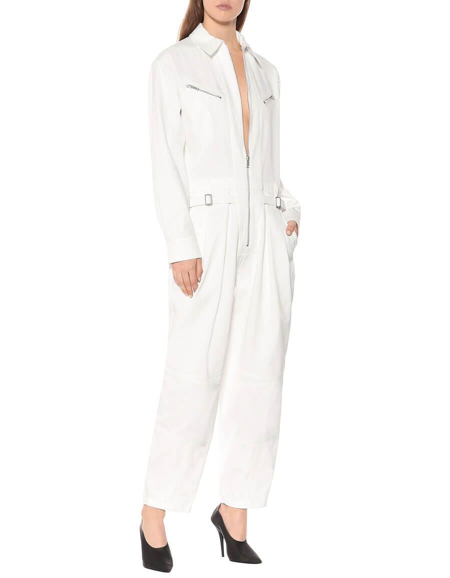 GIVENCHY Cotton jumpsuit