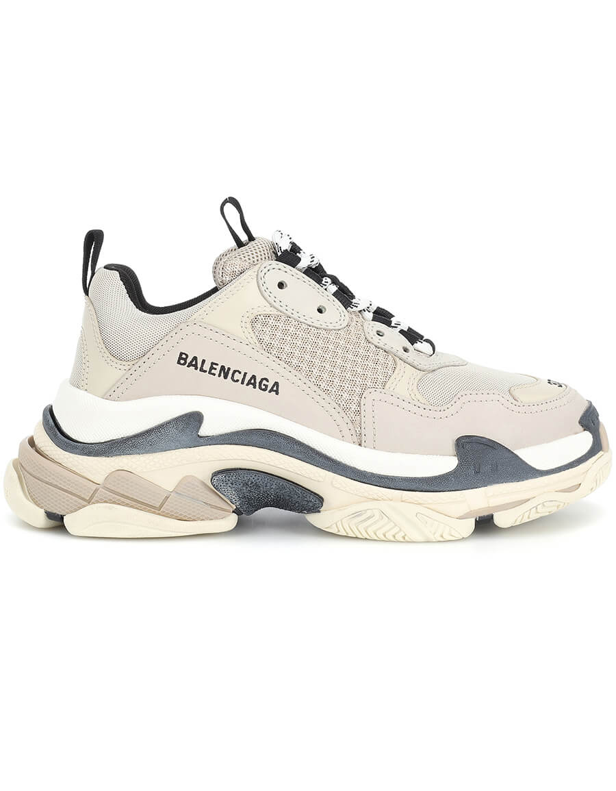 62de79315bd Balenciaga shoes Luxury Catalogue · VERGLE
