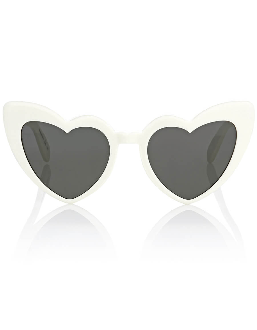 0dd21071649 SAINT LAURENT New Wave 181 Loulou sunglasses · VERGLE