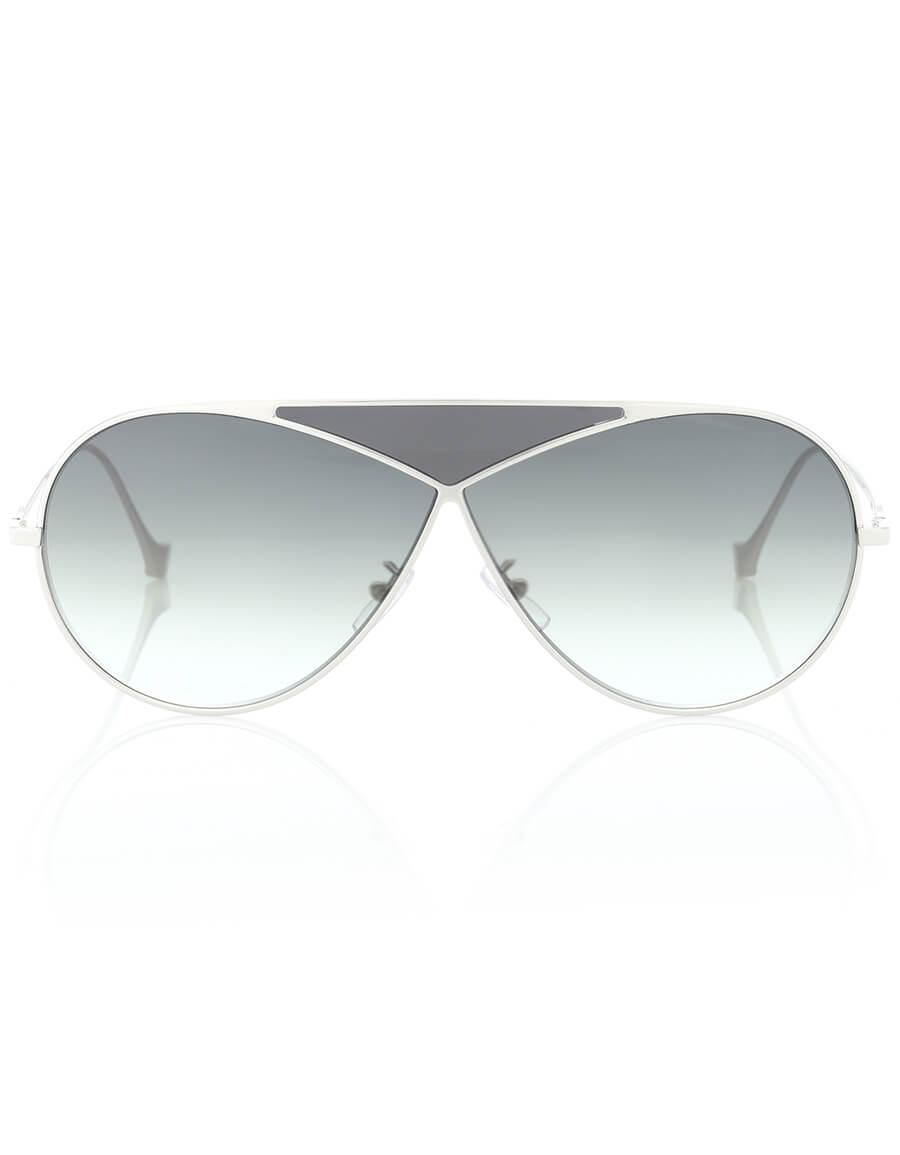 LOEWE Pilot Puzzle sunglasses