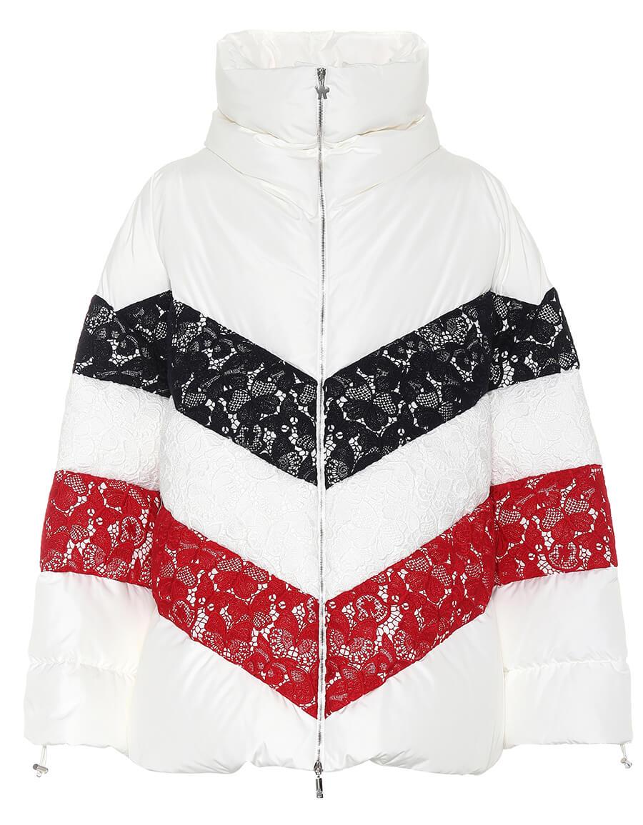 MONCLER Chunjie down jacket