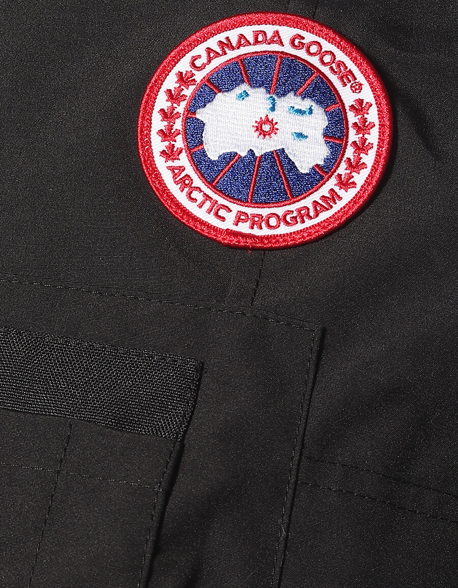 Y/PROJECT x Canada Goose Twisted Chilliwack down jacket