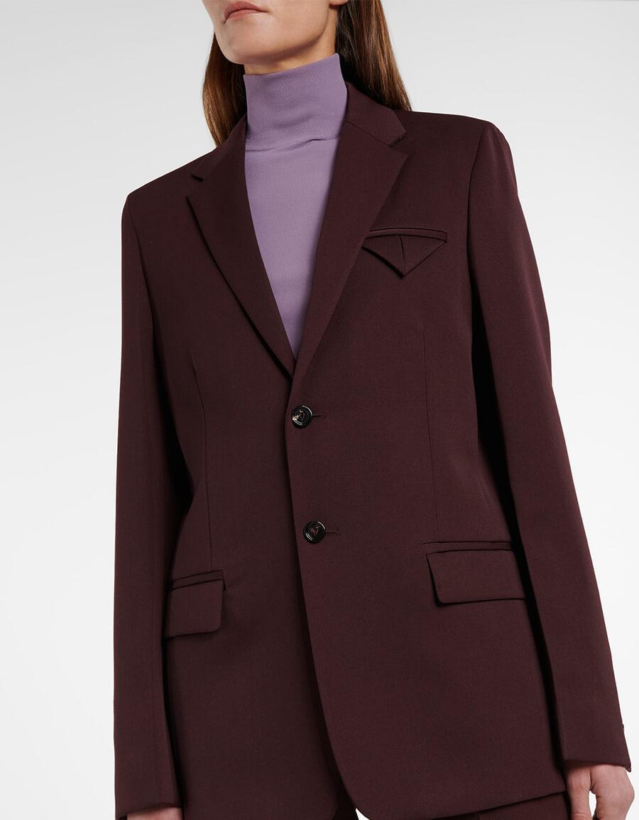 BOTTEGA VENETA Wool blazer