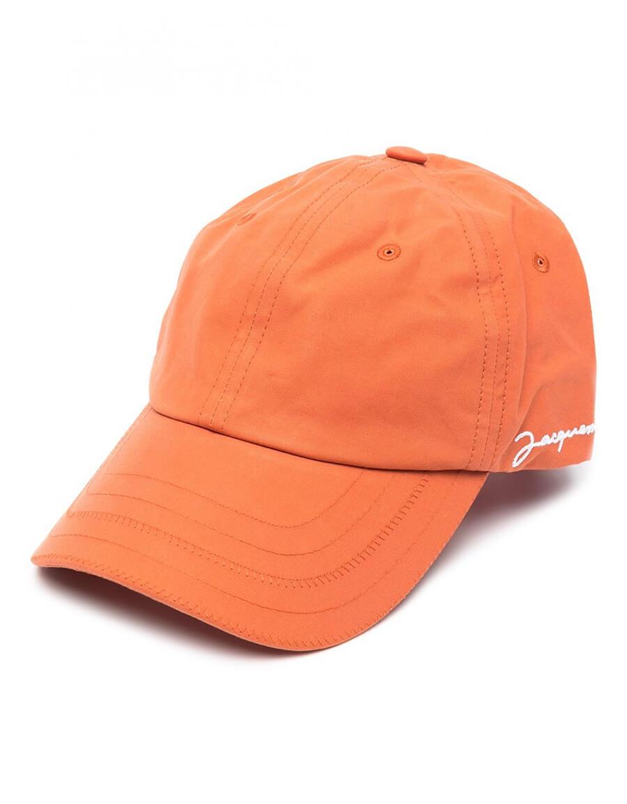 JACQUEMUS LA CASQUETTE CAP