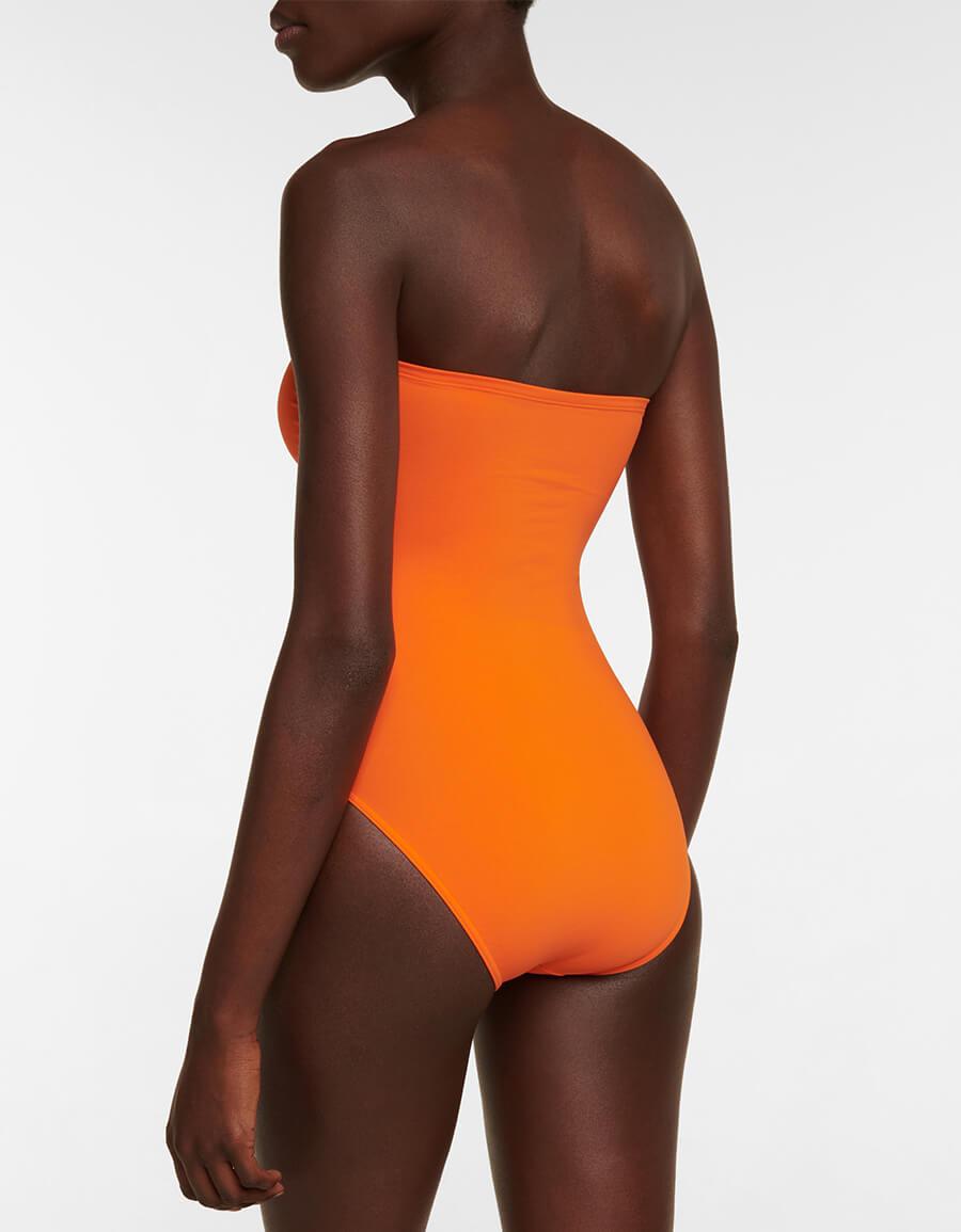 ERES Cassiopée bandeau swimsuit