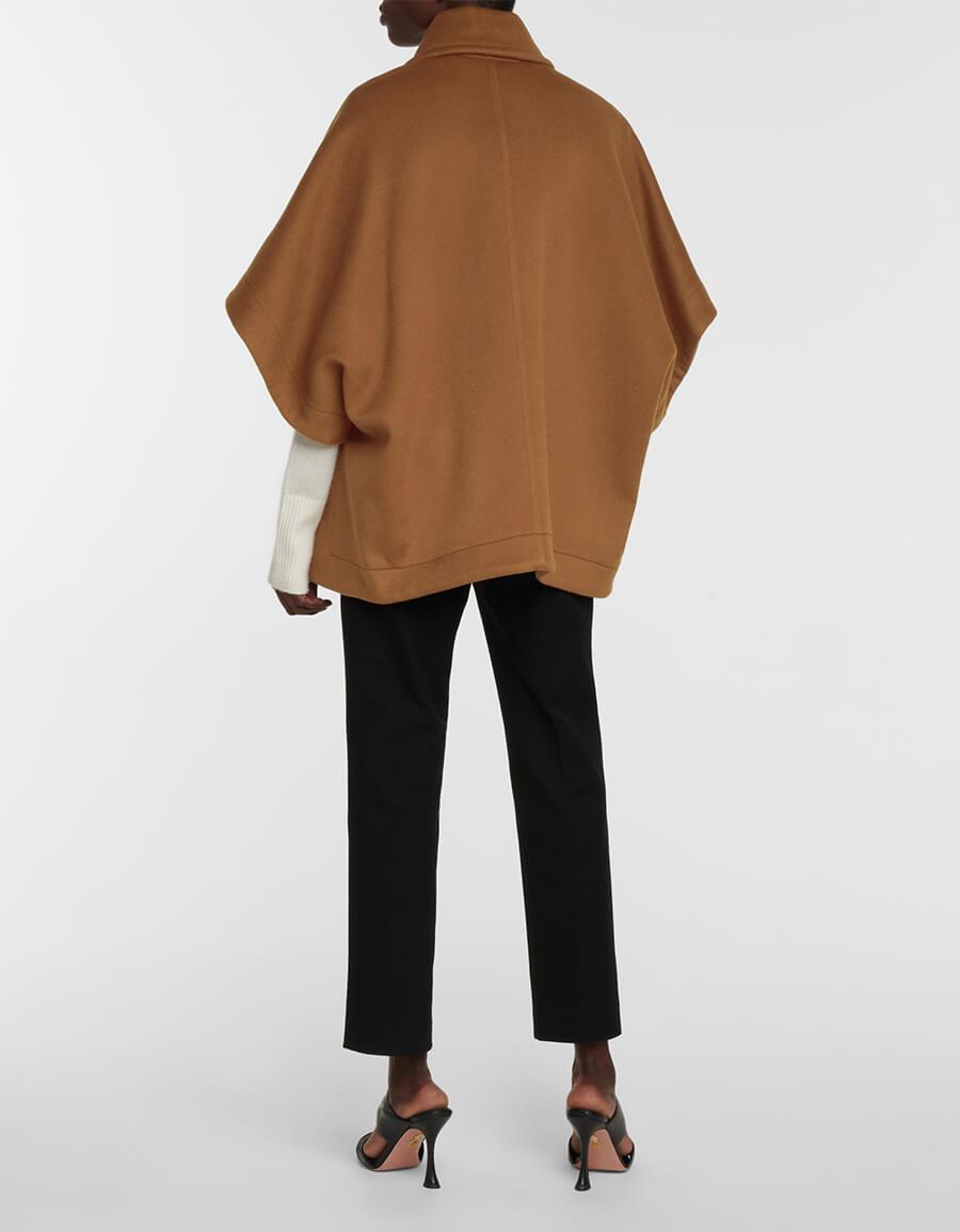 MAX MARA Ala cashmere coat