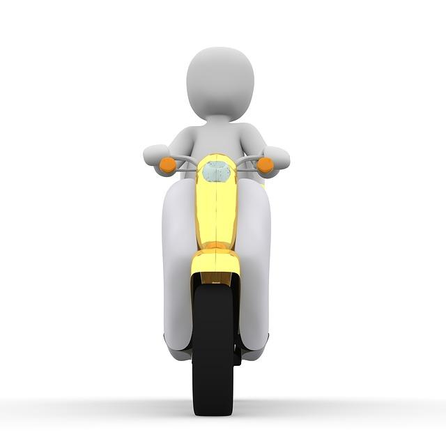 Motorradversicherung vergleichen