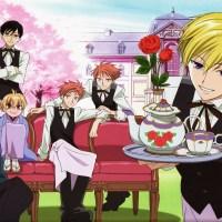 Desafio Anime - Dia 5: Anime que tenho vergonha de gostar