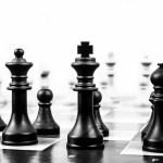 Verhandlungs-Grundlagen Schach