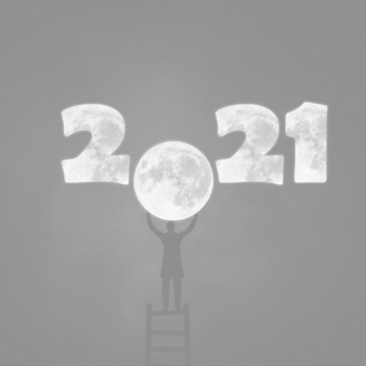 Denken Sie heute schon an 2021?