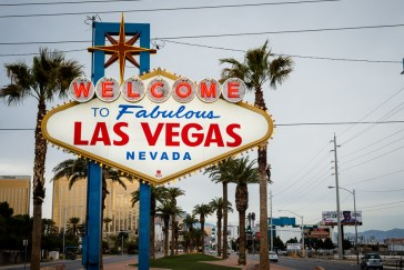 Welcome to fabulous Las Vegas Nevada