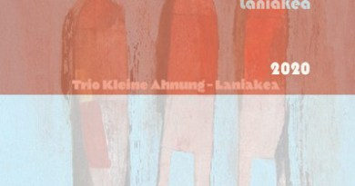 Trio kleine Hoffnung Laniakea