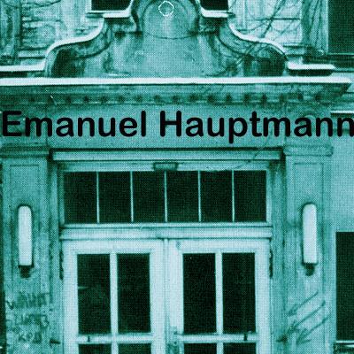 Emanuel Hauptmann