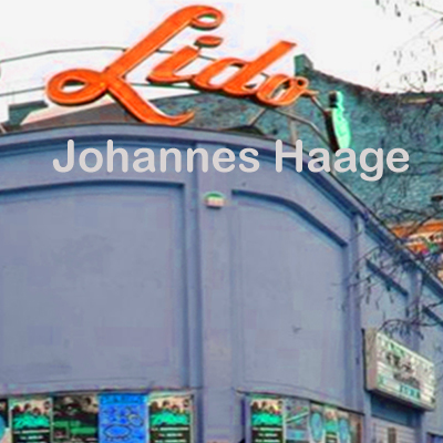 Johannes Haage