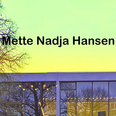Mette Nadja Hansen