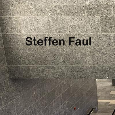 Steffen Faul