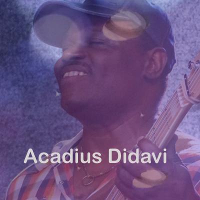 Arcadius Didavi