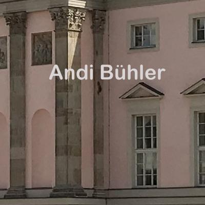 Andi Bühler