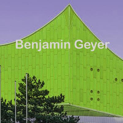 Benjamin Geyer