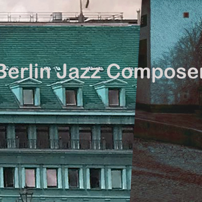 Berlin Jazz Composers Orchestra