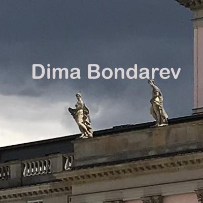 Dima Bondarev