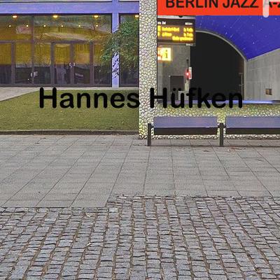 Hannes Hüfken