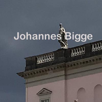 Johannes Bigge