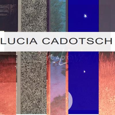 Lucia Cadotsch