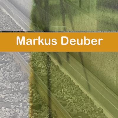 Markus SebastianDeuber