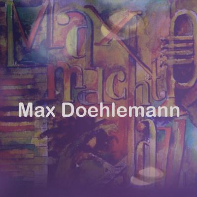 Max Döhlemann