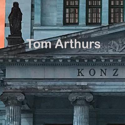 Tom Arthurs