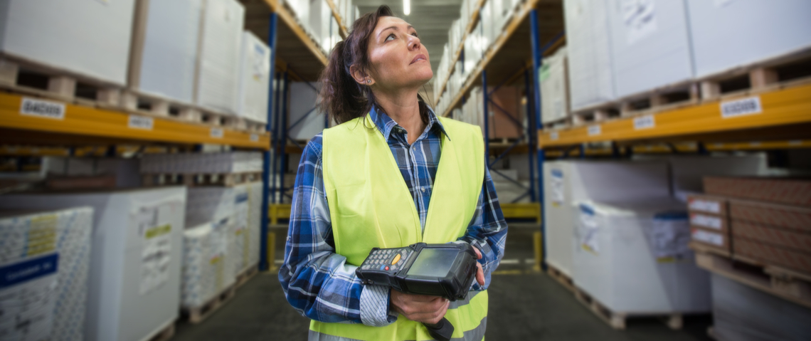 Multi-Site WMS: What Are the Warehouse Management Technology Considerations for Multiple Retail DCs?