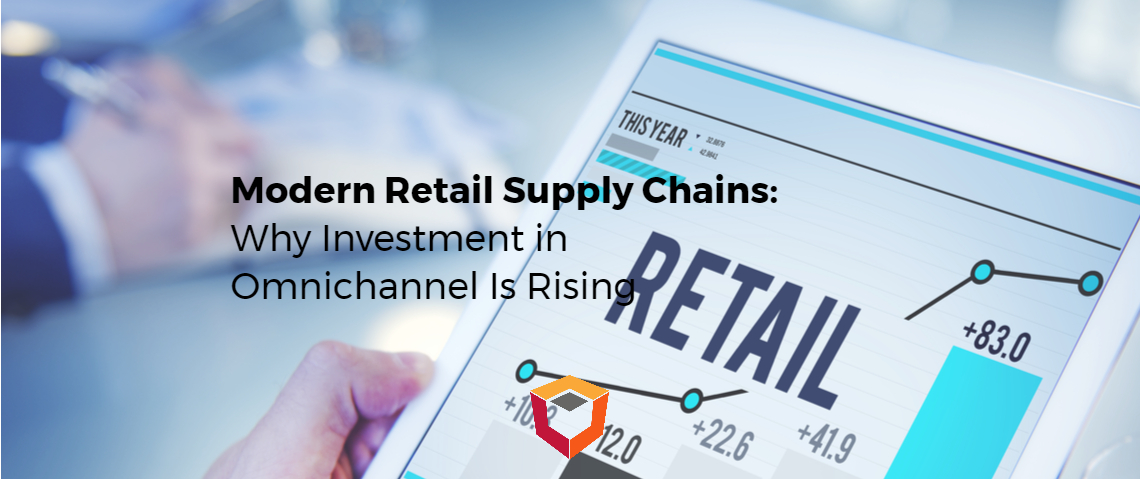 Retail Supply Chains