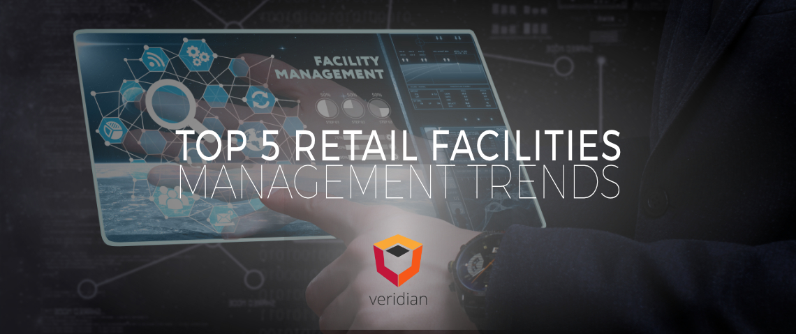 PRSM Releases Report on Retail Facilities Management Trends