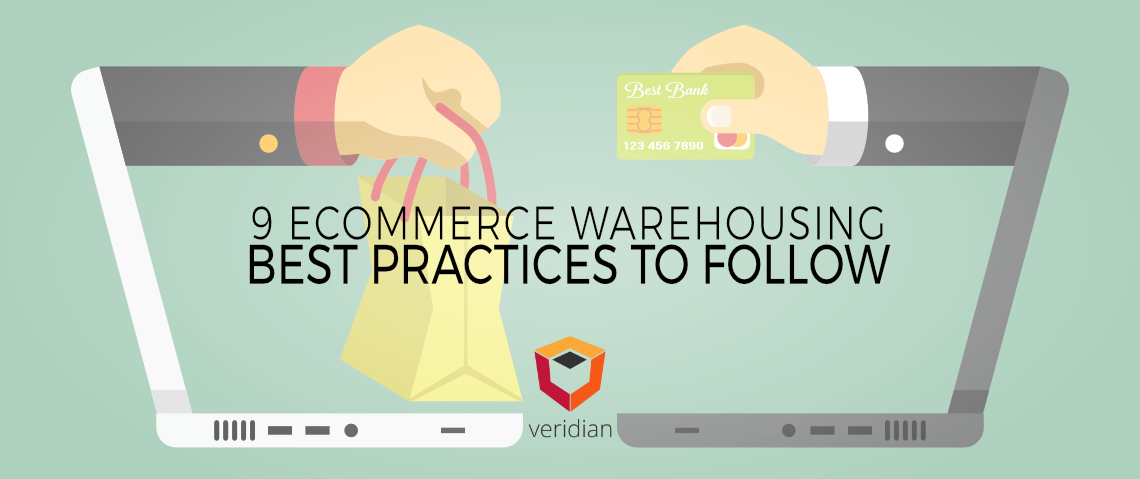 9 eCommerce Warehousing Best Practices to Follow