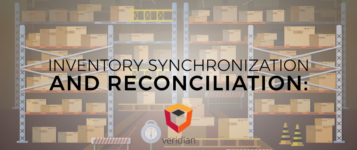 Inventory Synchronization and Reconciliation: What's the Big Deal When It Comes to WMS Integration?