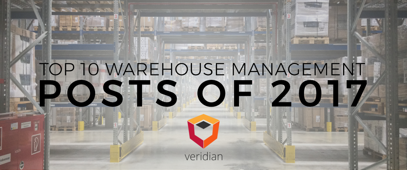 Top 10 Warehouse Management Posts of the Year
