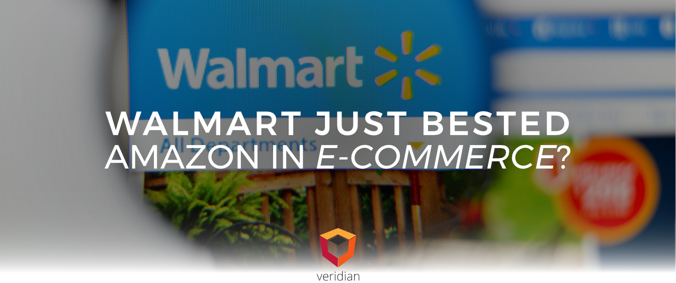 How Walmart Just Bested Amazon in the E-Commerce Channel Utilizing an Omnichannel Return Strategy