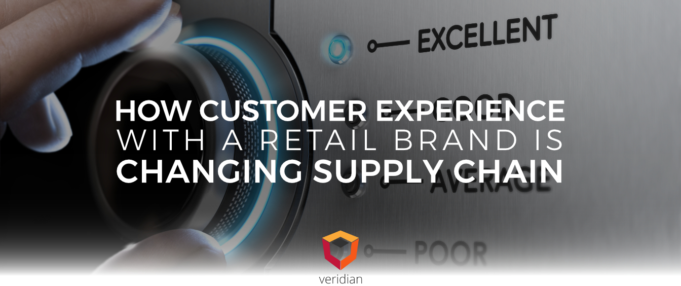Omnichannel Customer Experience: How Customer Experience With a Retail Brand Is Changing Supply Chain Strategies